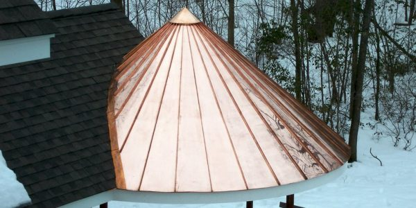 Mahan Slate Roofing Company Slate And Copper Specialists