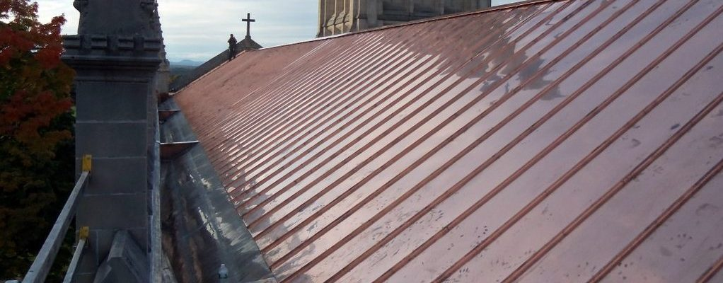 Private HS 1 chapel copper roof replacement (12)