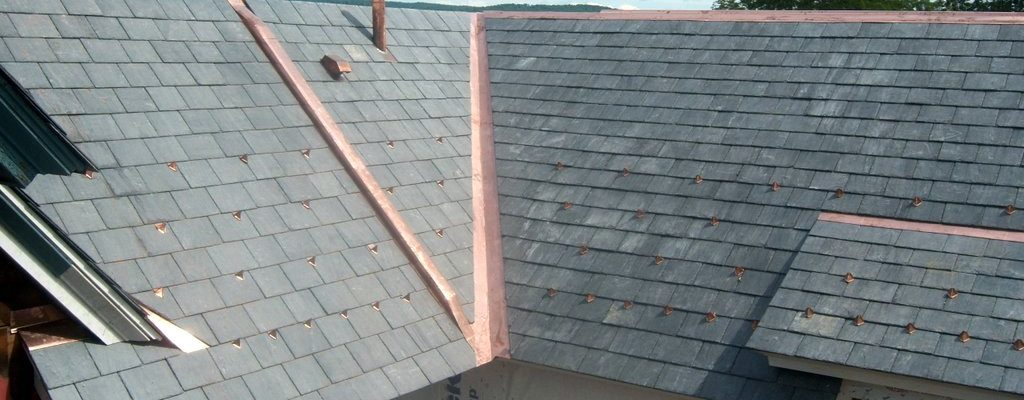 Private HS 5 slate and copper install on addition (2)